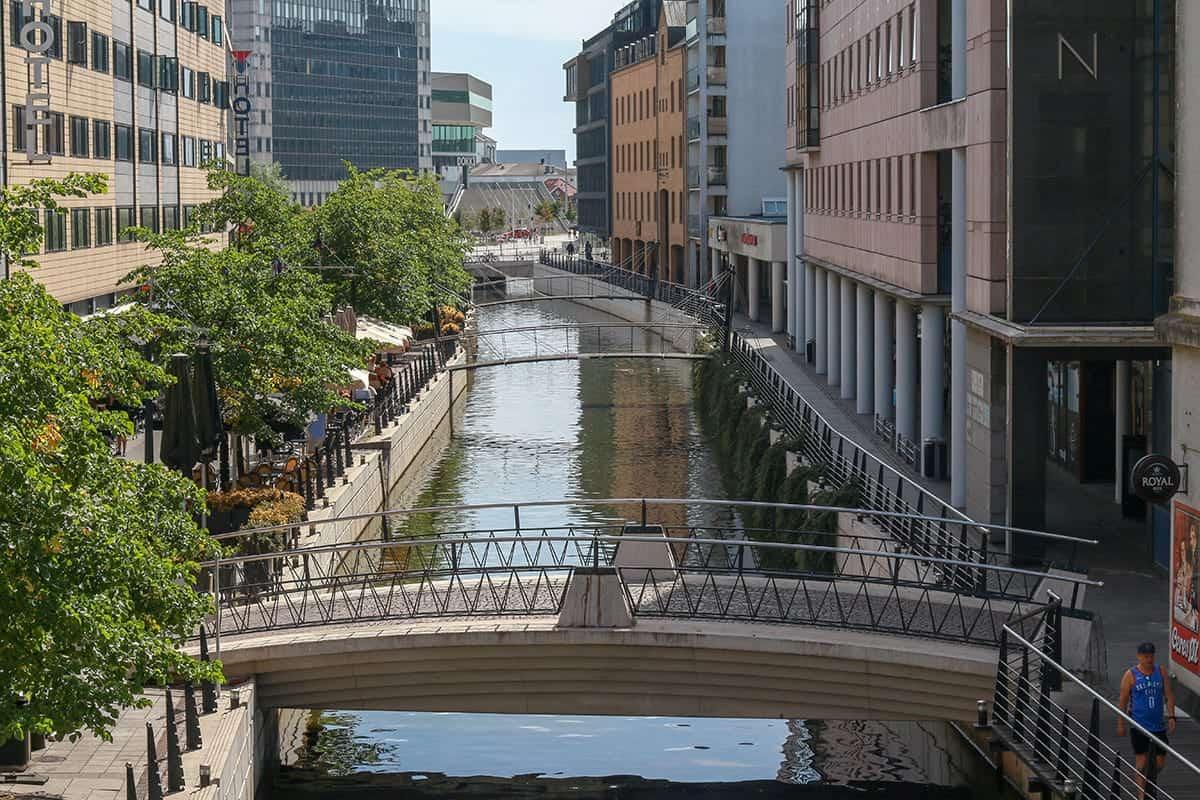 Att Göra I Danmark Vi Besöker Sevärdheter I Jylland Izardhøyer
